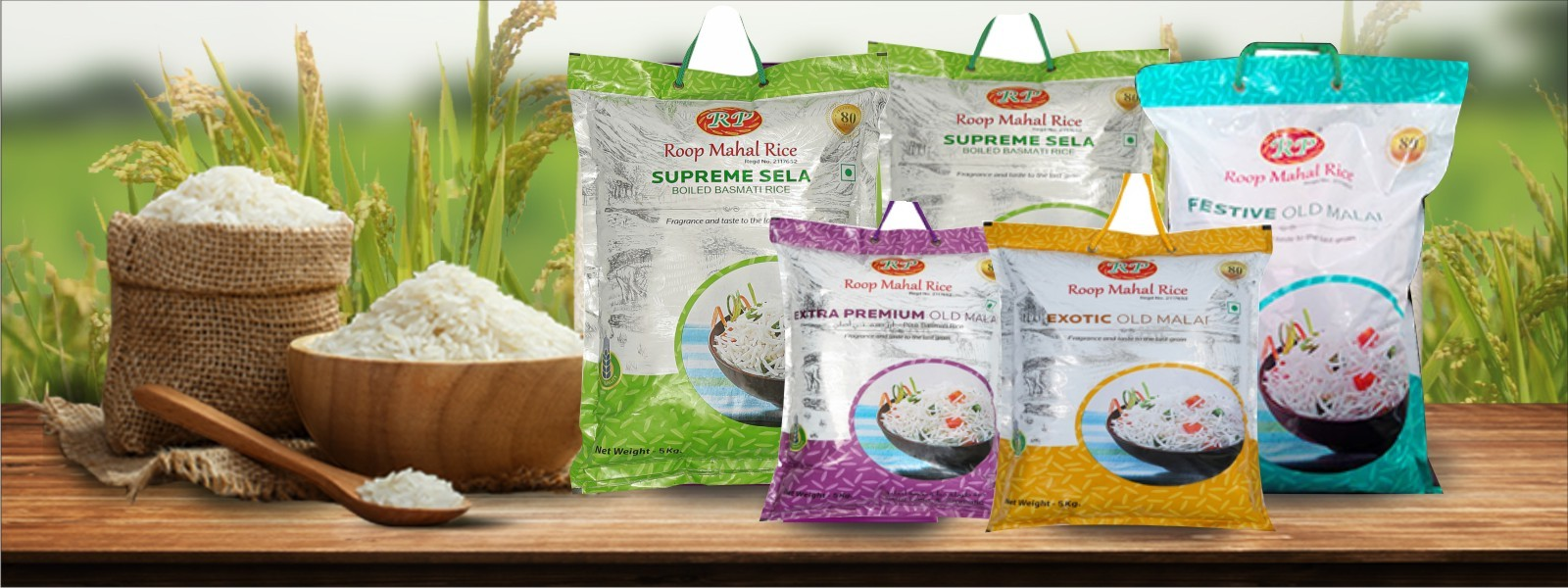 MANAN OVERSEAS PVT. LTD. |  ROOP MAHAL RICE ABOUT US